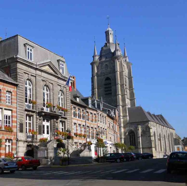 Read more about the article Notre permanence à Avesnes-sur-Helpe !